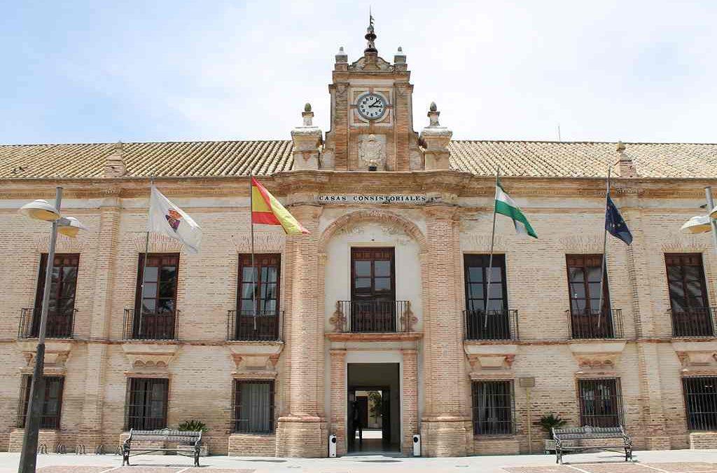 Palacio de la Subdelegación