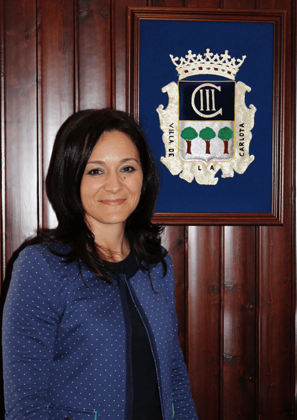 Saluda de la Alcaldesa 1