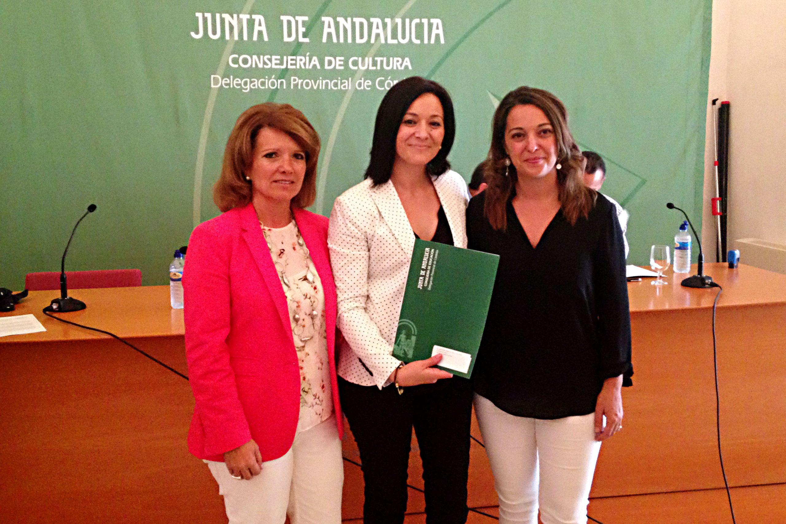 El Ayuntamiento firma con la Junta de Andalucía la adenda al convenio de colaboración para la financiación de las plazas concertadas en la Escuela Municipal Infantil Matrona Mª del Valle 1