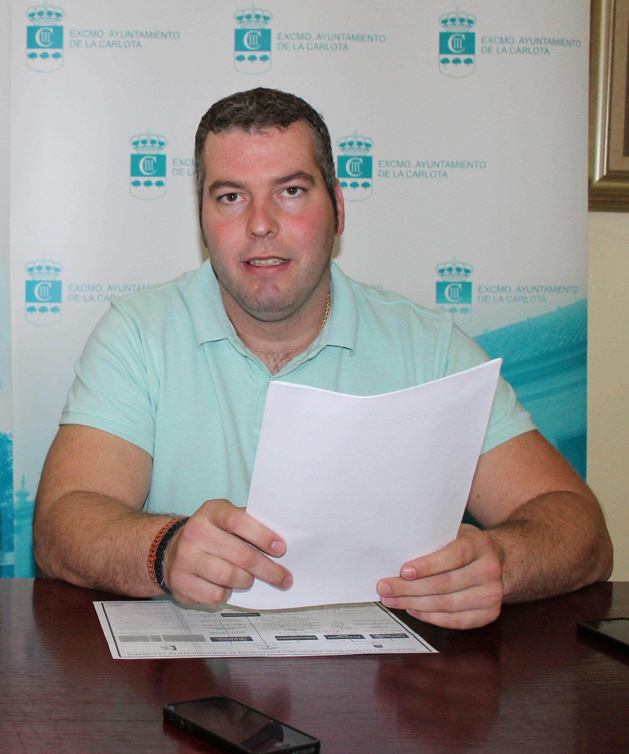 El Ayuntamiento realizará 410 contratos a través de los proyectos del PFEA 2014  1