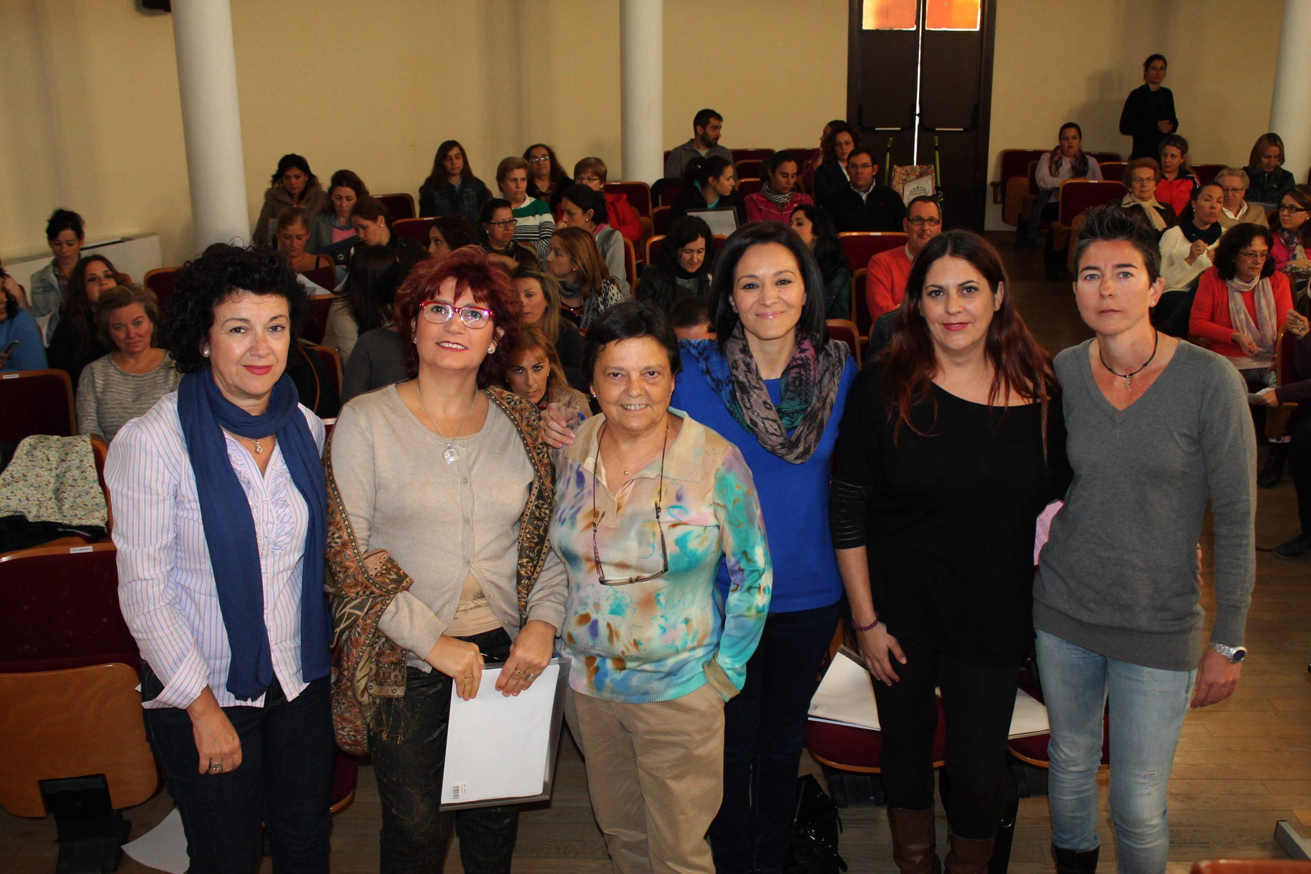 La Carlota celebra sus séptimas jornadas 'Jóvenes y Familias' 1