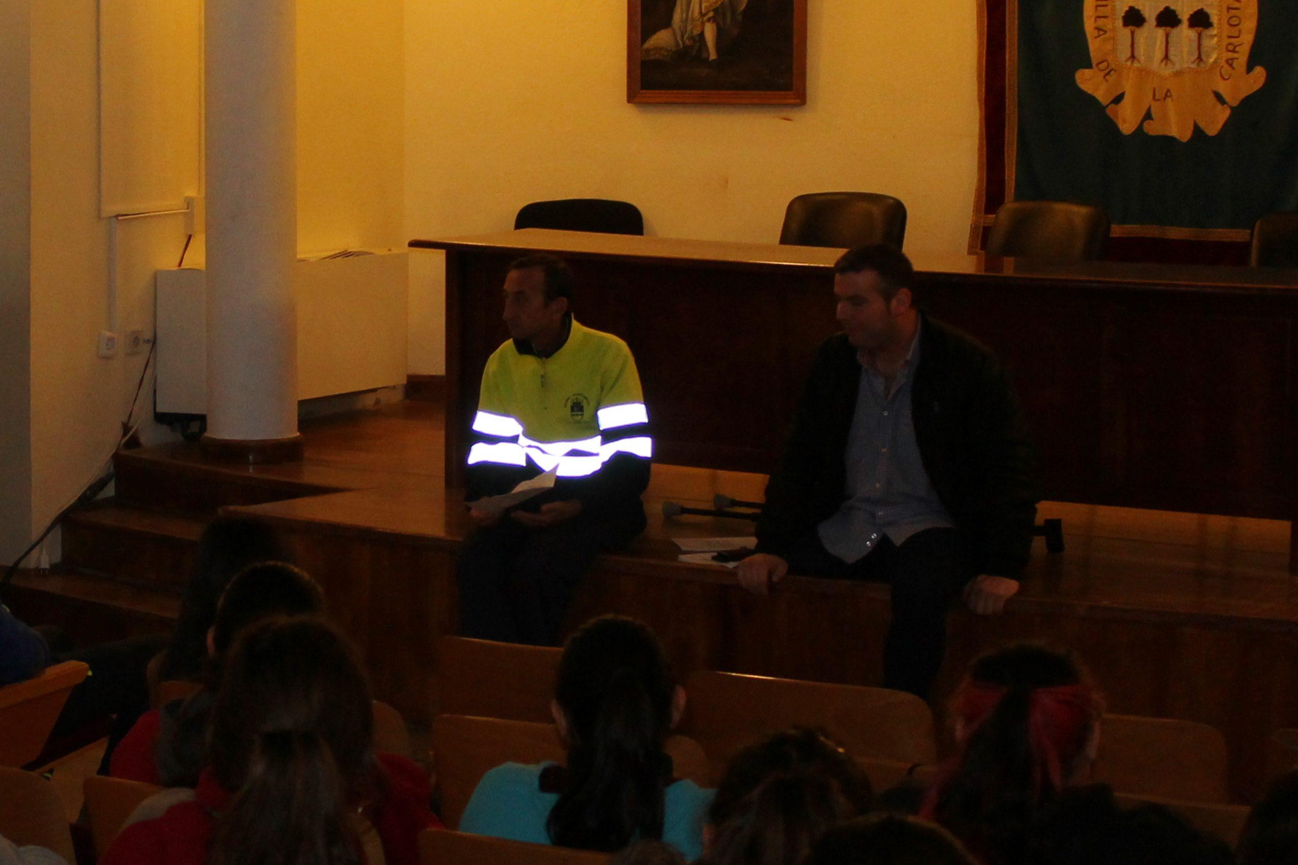 El Ayuntamiento materializa 33 contrataciones acogidas al Plan de Inclusión a través del Empleo de la Junta de Andalucía 1