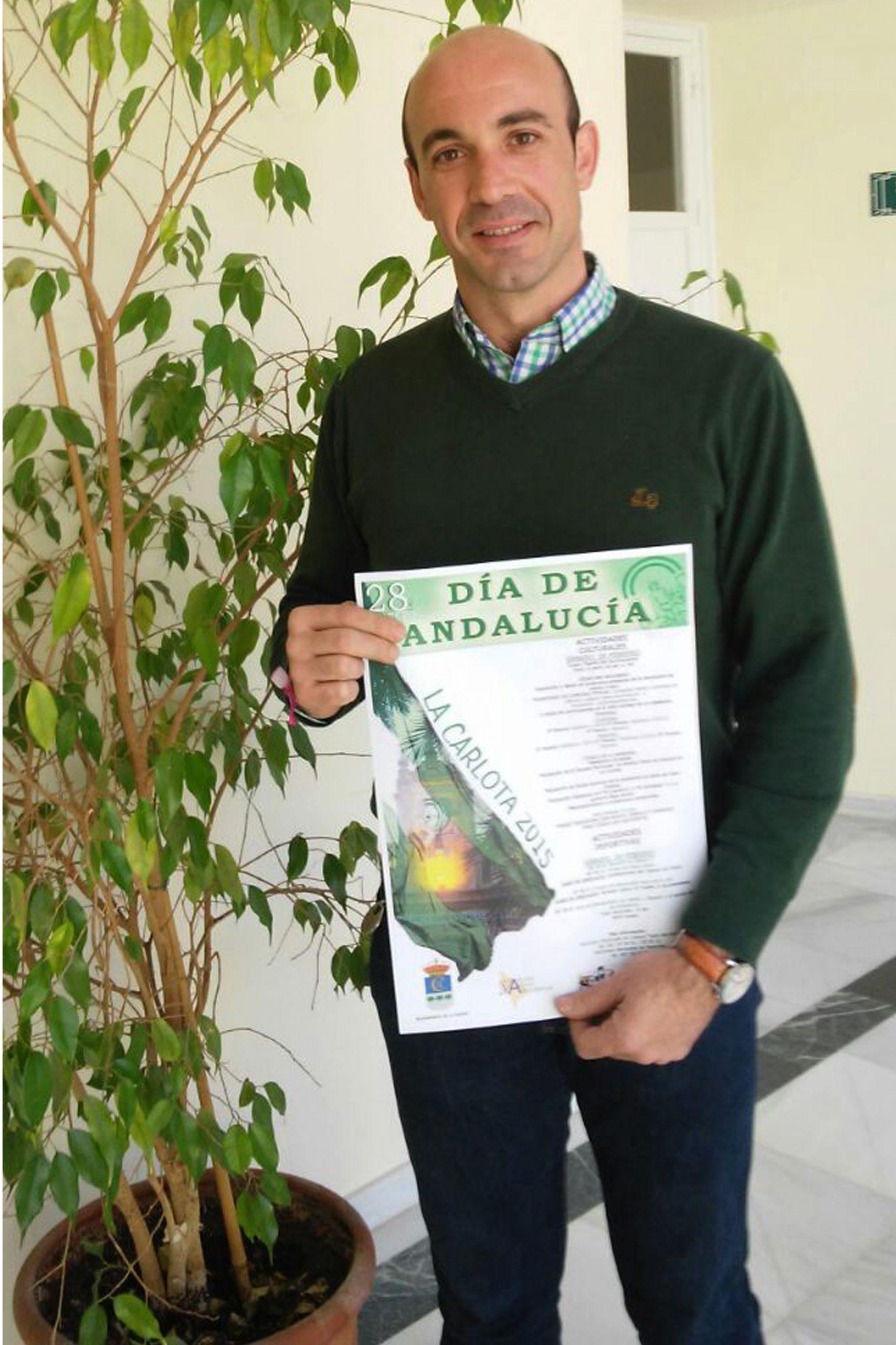 La Carlota celebra el Día de Andalucía con múltiples actividades culturales y deportivas 1