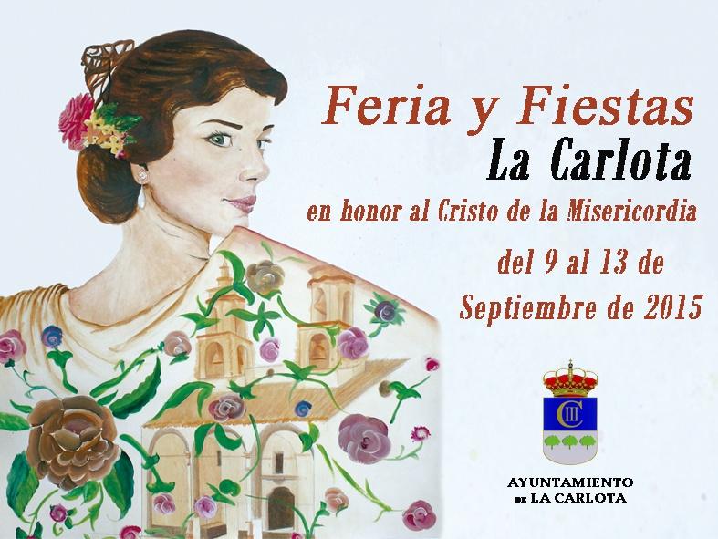 Feria de La Carlota 2015 1