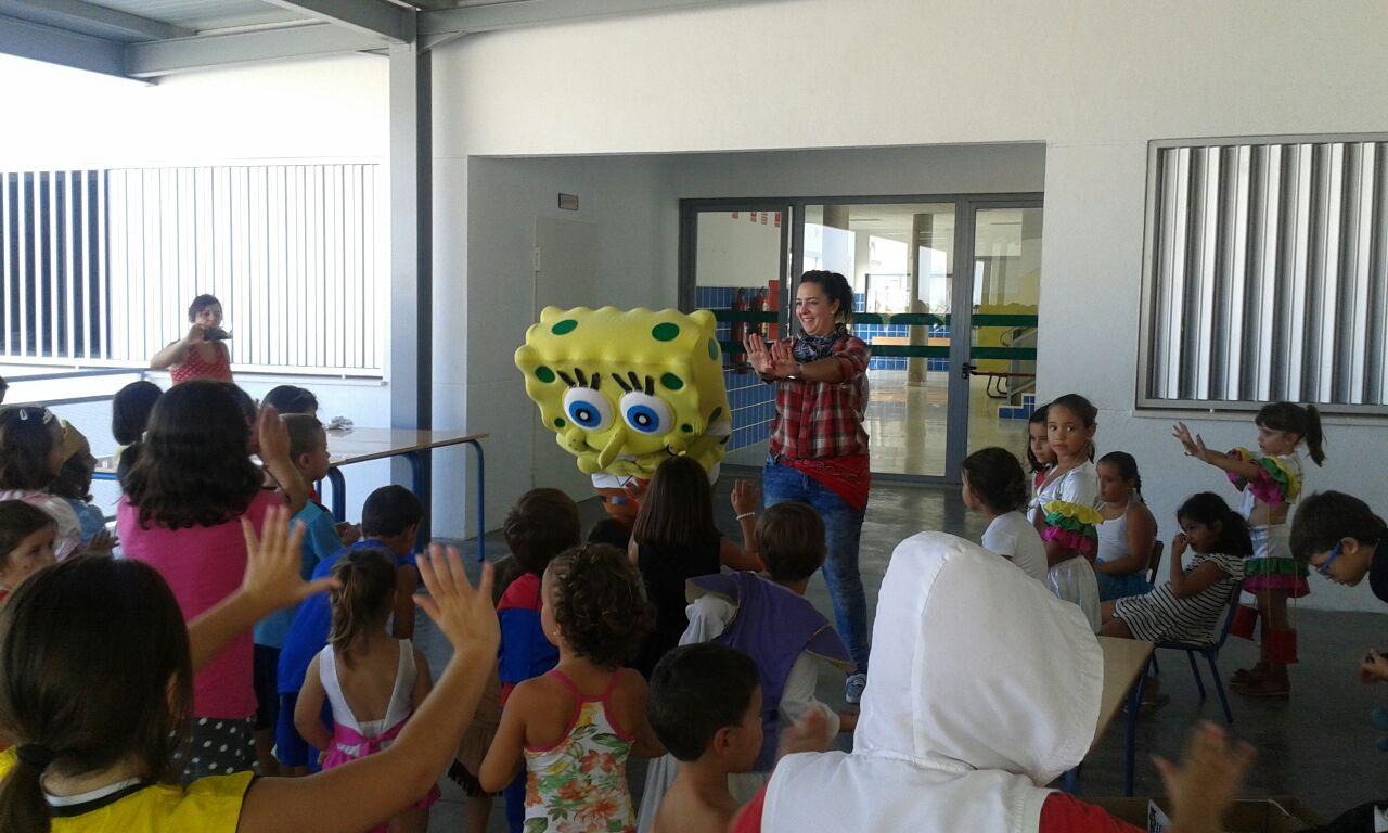 La Escuela de Verano cierra con un balance positivo en el número de inscripciones y en el desarrollo de las actividades programadas 1