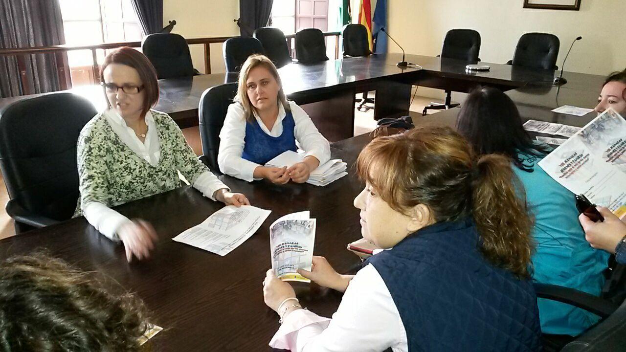 EL AYUNTAMIENTO Y EL IPBS ABORDARÁN LA SITUACIÓN DE LAS 'FAMILIAS ANTE EL RETO DE LAS NUEVAS TECNOLOGÍAS Y REDES SOCIALES' 1