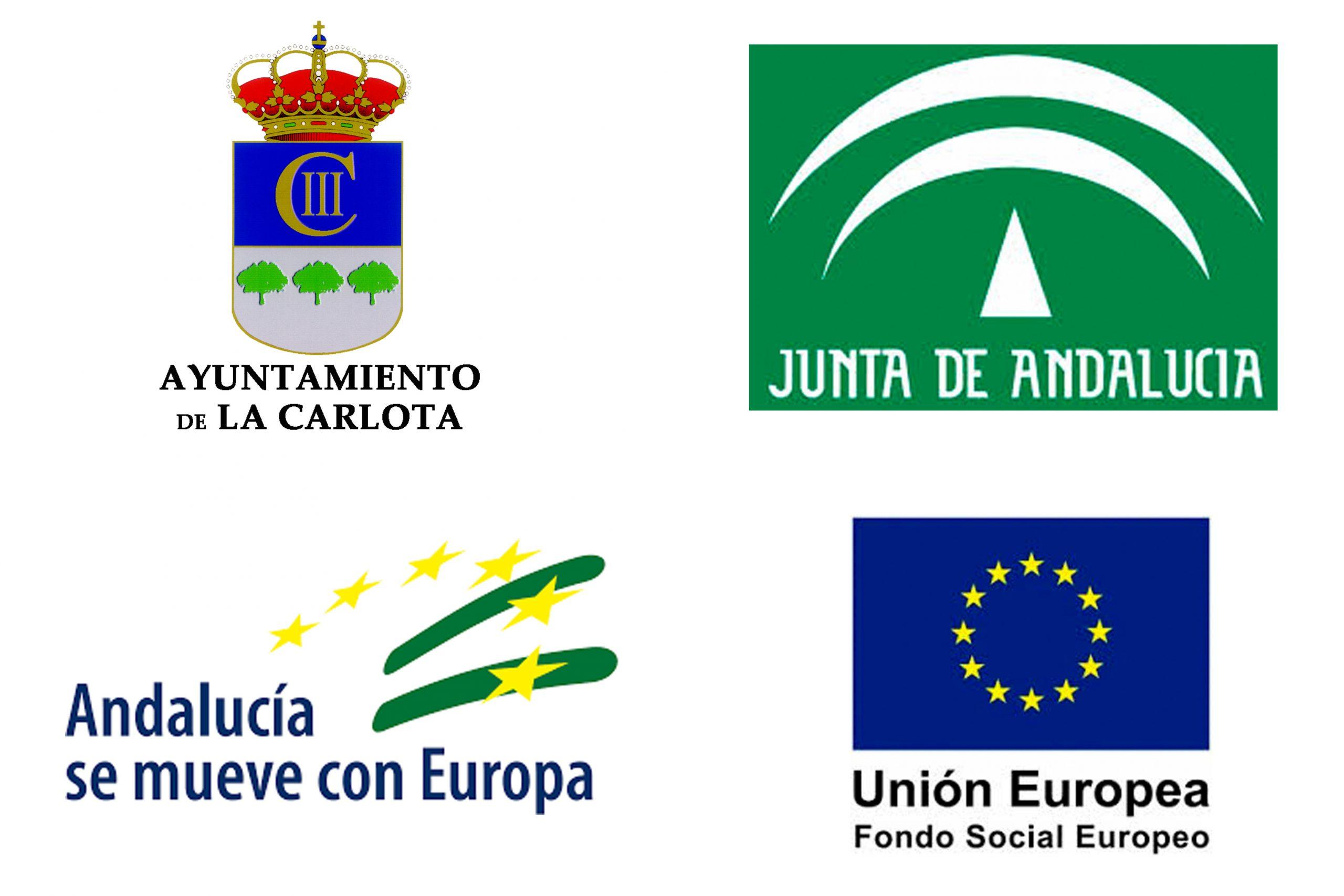 El programa Emple@30+ contrata a 31 carloteños/as 1