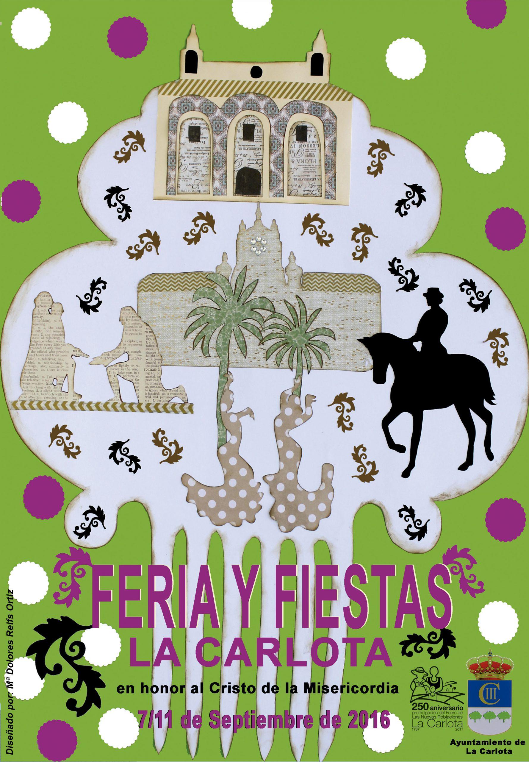 Programa de Feria 2016 1