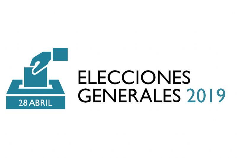 Voto accesible Elecciones Generales 2019 1