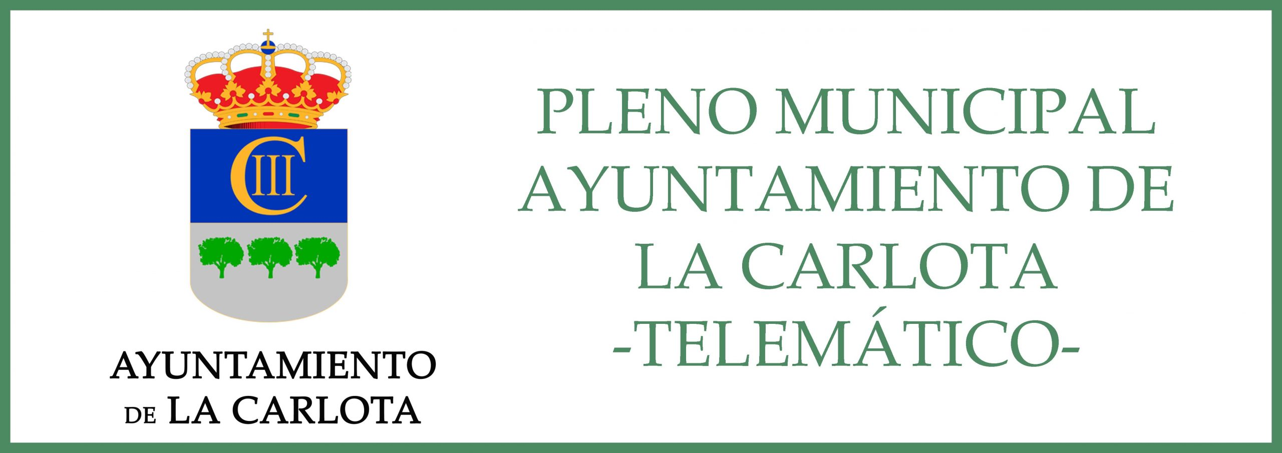 PLENO MUNICIPAL DE MAYO DEL AYUNTAMIENTO DE LA CARLOTA 1