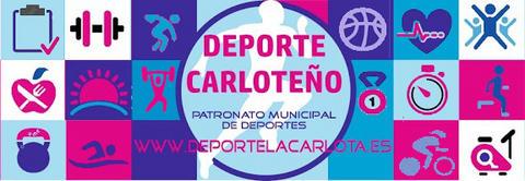 Enlace a la web de deportes del ayuntamiento de La Carlota