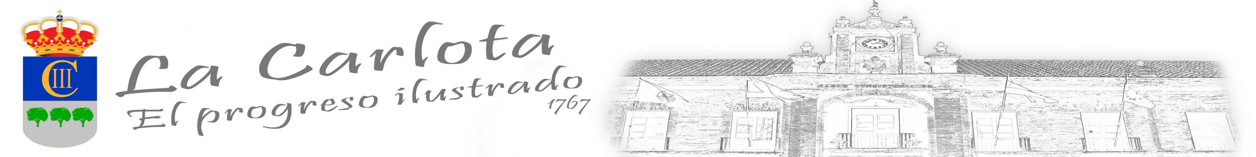 Escudo del Ayuntamiento de La Carlota